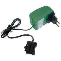 Chargeur de batterie 6 volts Peg-Pérego