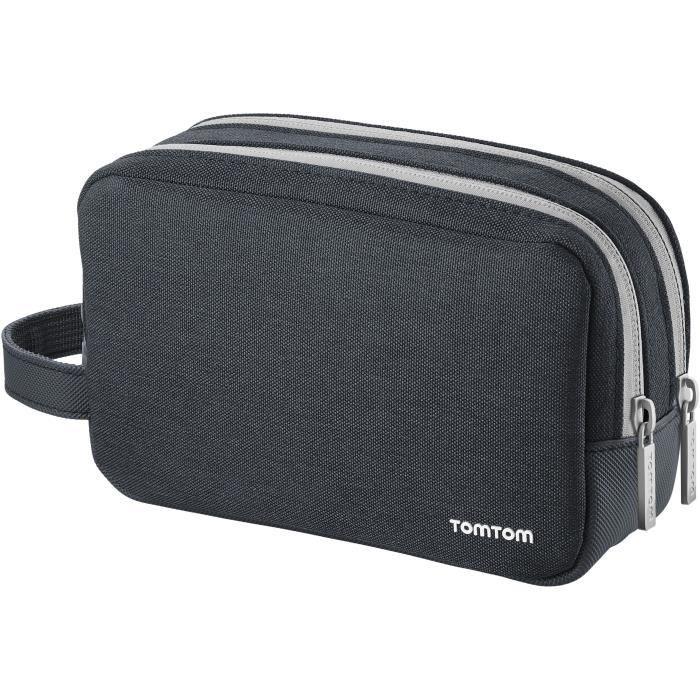 TOMTOM - Accessoire pour GPS - Housse de transport grand format pour GPS et accessoires.