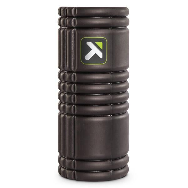Rouleau d'automassage en mousse Grid 1.0 de TriggerPoint, soulage et libère efficacement les points gâchettes des tissus musculaires