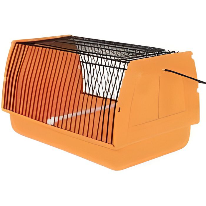 Cage transport p.rongeurs et petits oiseaux, 22…