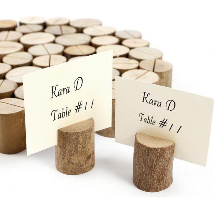 100pcs Découpe Laser Bois 1-3 cm MIX en bois creux Star Shape Craft Mariage Decor