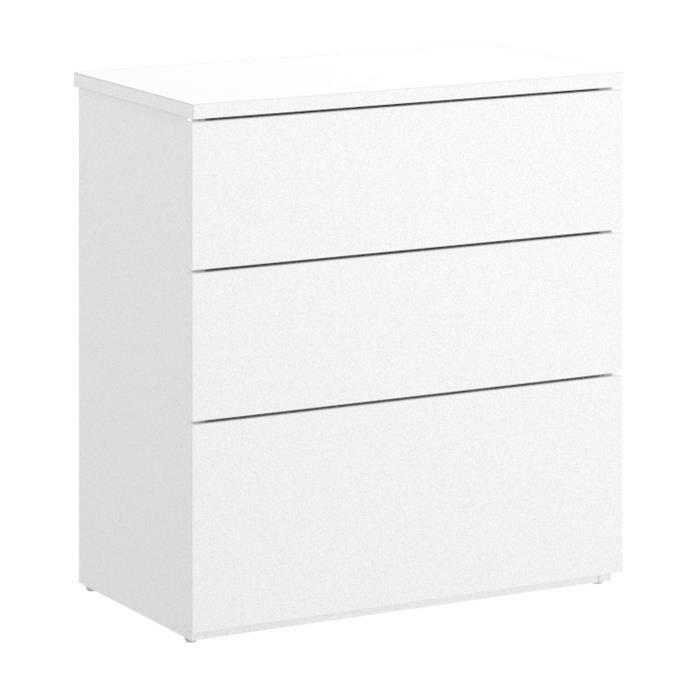 Homekit Commode 3 tiroirs