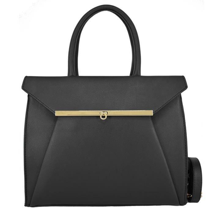 sac a main Femmes-Sac à Main-Epaule-Bandoulière-Cabas-Sacoche-Fourre-Tout-11 1