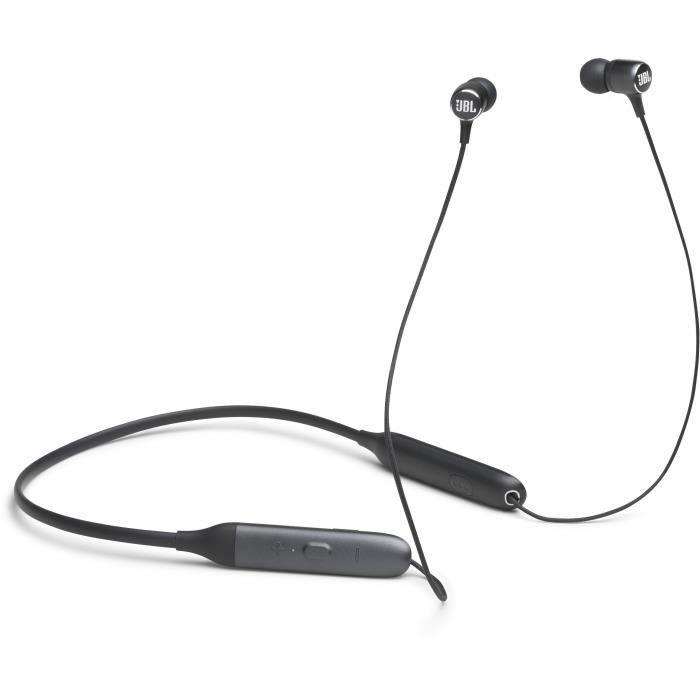 CASQUE - ÉCOUTEURS JBL Live 220BT Écouteurs tour de cou Bluetooth - A