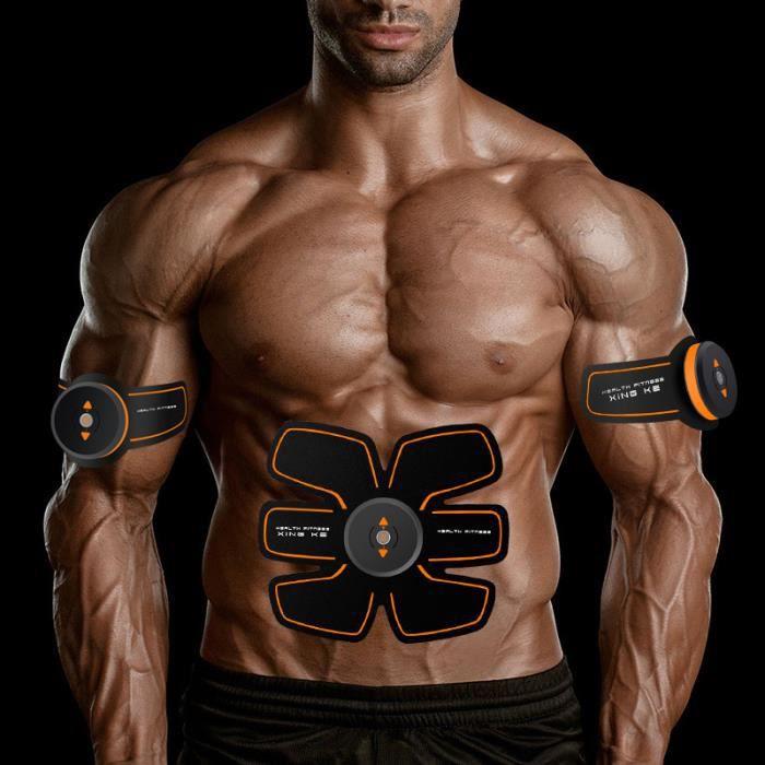 APPAREIL DE MASSAGE  muscle abdominal (perte de poids santé un masseur