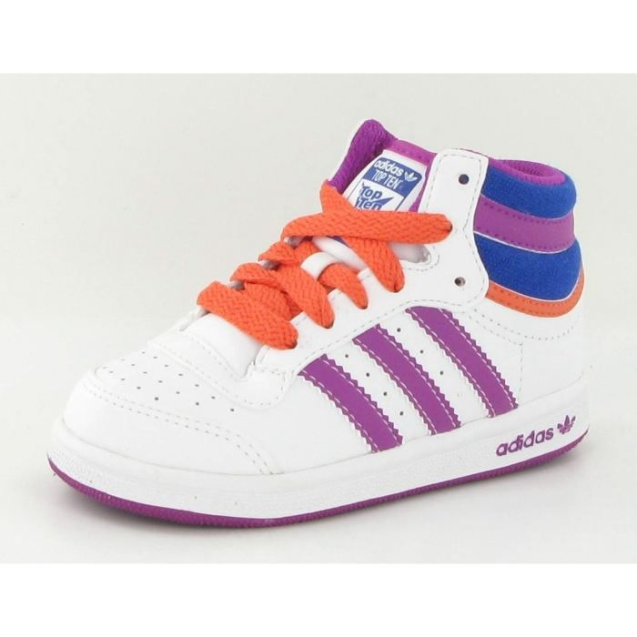 Chaussures Adidas Top Ten High Baby