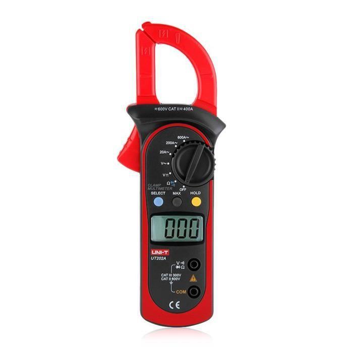 Analog Tarente pointeur Multim/ètre Multitester AC DC Tension R/ésistance Instrument dessai Tarente Multimetre Analogique