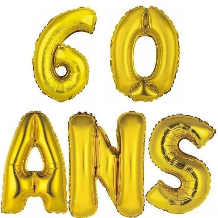 """Symbole @ Silver Foil Balloon 16/"""" 40 cm Air Remplissage Age Nom Anniversaire Anniversaire"""