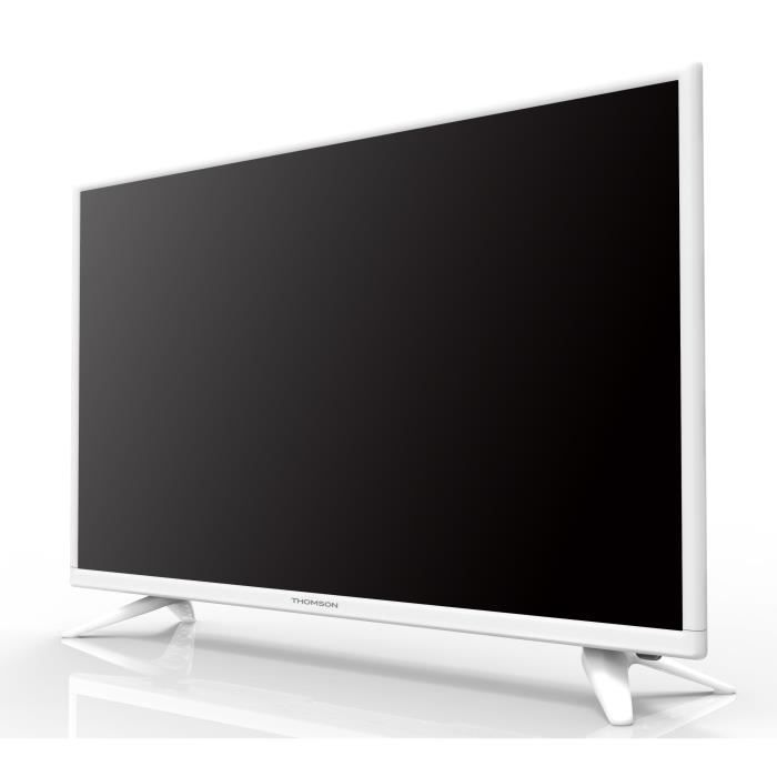 Thomson 32hs3013s tv led hd 81cm 32 hdmi noir t l viseur led - Cdiscount television led ...