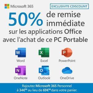 Achat discount PC Portable  ACER PC Portable Gamer - Nitro 5 AN515-54 - 15,6