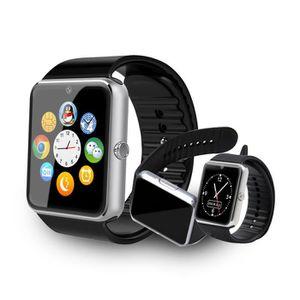BOITE A MONTRE Montre Connectée Smartwatch, Bluetooth Podomètre M