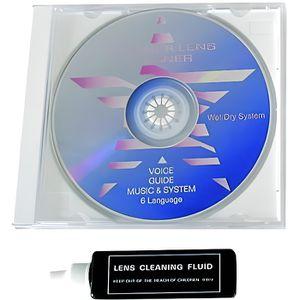 NETTOYAGE - ENTRETIEN Nettoyage CD.