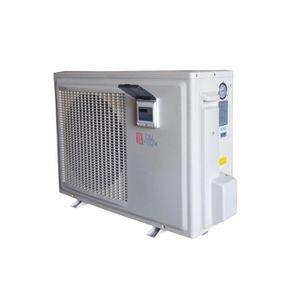 CHAUFFAGE DE PISCINE Pompe à chaleur pour piscine NRJ-100 12,3kW / 95m3