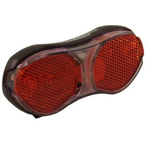 ECLAIRAGE POUR VÉLO Feux arrière Porte bagages à LED avec feux de s…