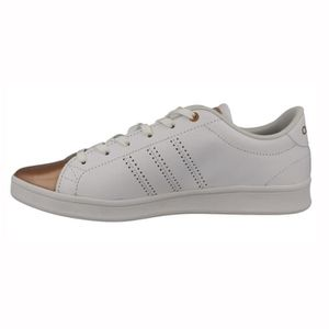 BASKET ADIDAS ORIGINALS Baskets Advantage Clean QT Chauss
