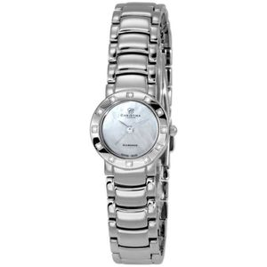 Montre Femme Christina London 115SW bracelet acier inoxydable