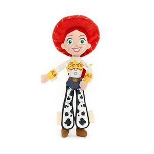 FIGURINE - PERSONNAGE Disney officiel Toy Stroy 25cm Jessie Cowgirl Le D