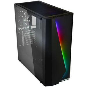 BOITIER PC  ENERMAX Makashi Boitier PC gaming E-ATX