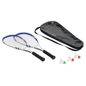KIT BADMINTON HUDORA Set de Badminton Speed HD-55