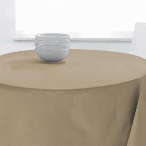 """carré disponible 4 couleurs ronde Haute qualité /""""vichy/"""" en lin look nappe"""