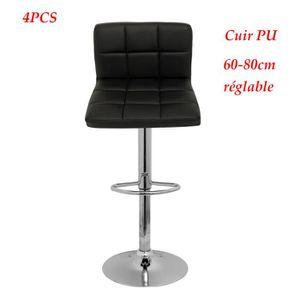 Chaise Hauteur Assise 60cm