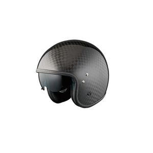 CASQUE MOTO SCOOTER Casque jet HX Taille XS 70 CARBONE IXS
