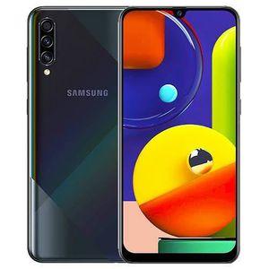 SMARTPHONE Samsung Galaxy A50s - Dual sim - 128GO - 6 RAM - N