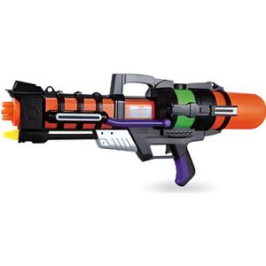 JEU D'ADRESSE Superstar Fusil à eau 83 cm