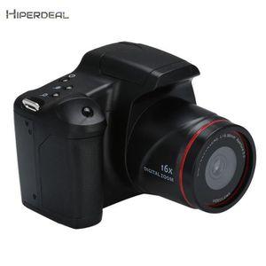 APPAREIL PHOTO BRIDGE NEUFU Appareil Photo Caméra Numérique 16MP 1080P H