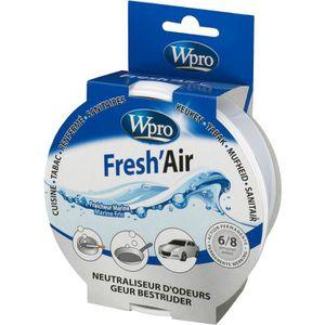 PIÈCE APPAREIL CUISSON WPRO ODA014 - Neutraliseur d'odeurs Fresh'Air