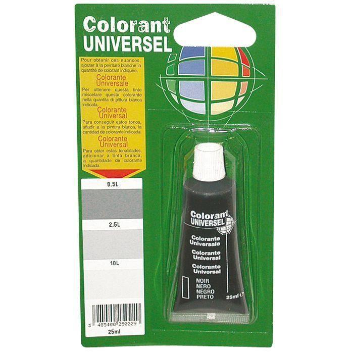 Colorant - jaune clair - 25 mL