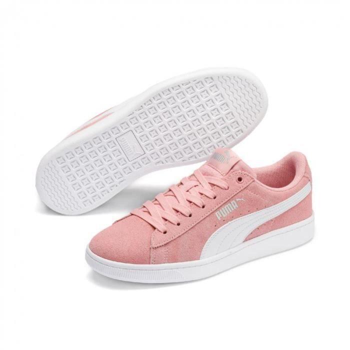 Chaussures de lifestyle femme junior Puma Vikky v2