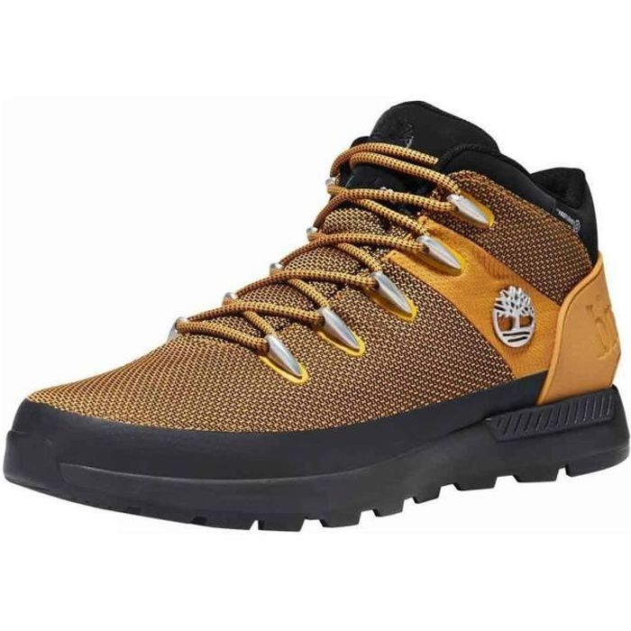 baskets mode sprint trekker mid fabric homme timberland sprint trekker mid