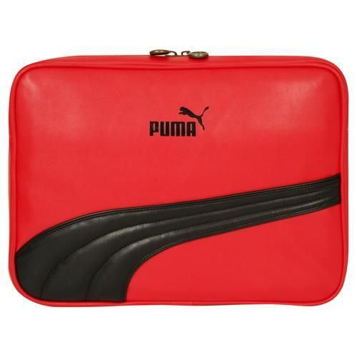 PUMA - PMAP1006-RED - Housse pour ordinateur LAPTOP SLEEVE SMU 13''