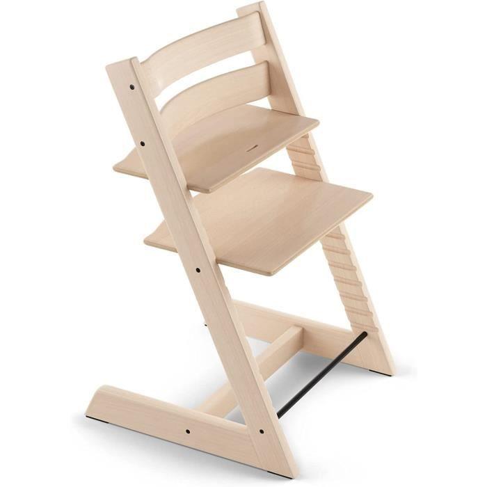 Chaise haute Tripp Trapp naturel