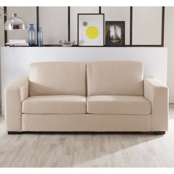 canap convertible sweet ouverture rapide 3 places achat vente canap sofa divan cdiscount. Black Bedroom Furniture Sets. Home Design Ideas