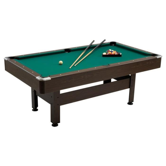 petit billard pied r glable virginia garlando achat vente billard cdiscount. Black Bedroom Furniture Sets. Home Design Ideas