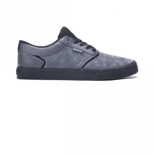 Chaussures Shredder Magnet/Black - Supra