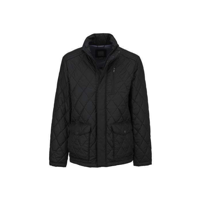 Geox Man Jacket, Manteau Homme DRIYM Noir Achat Vente