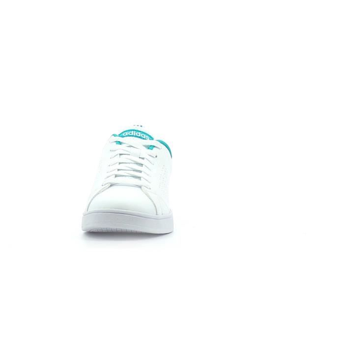 Baskets basses Adidas Advantage Clean VS LnxnVLtkgO