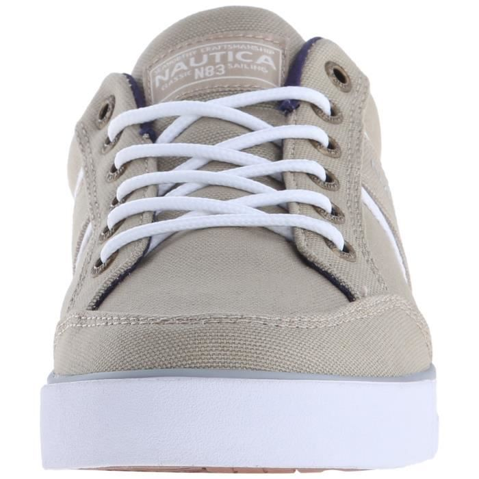 Nautica Hull Lacets Sneaker LDFUH Taille-44