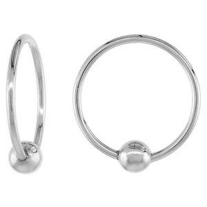 CHAINE DE TAILLE - CHAINE D'EPAULE Chaine De Taille U6MUU Petit anneau en argent ster