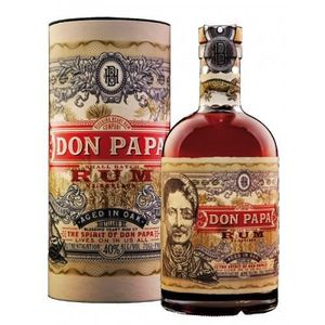 RHUM Rhum DON PAPA de tradition Philippines