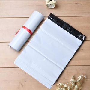 YUNGLI Lot de 10 enveloppes de rangement avec motif imprim/é sans enveloppes rembourr/ées