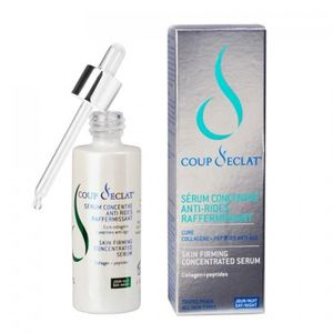 ANTI-ÂGE - ANTI-RIDE Coup d Eclat Serum Concentré Anti-rides Raffermiss