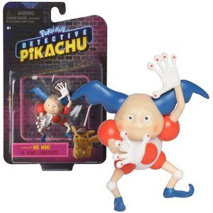 FIGURINE - PERSONNAGE POKEMON - film Détective Pikachu - Figurine 8 cm -