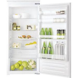 RÉFRIGÉRATEUR CLASSIQUE Hotpoint Ariston S 12 A1 D-HA Réfrigérateur intégr
