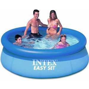 PATAUGEOIRE Piscine autoportée INTEX Easy Set 183 x 51 cm