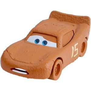 VOITURE - CAMION CARS 3 - Véhicule Flash McQueen Dans Le Role De Ch