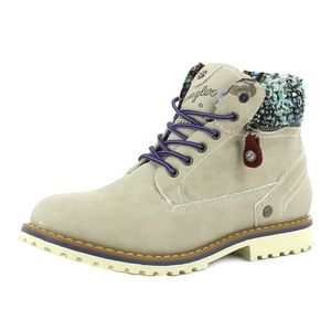 BOTTE Wrangler Creek Bottes Beige